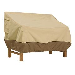 Classic Accessories Veranda Patio Loveseat Cover