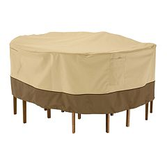 Classic Accessories 62-in. Patio Table & Chair Cover