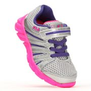 FILA Swyft Running Shoes - Toddler Girls