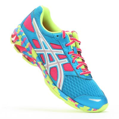 ASICS GEL-Frantic 7 High-Performance Running Shoes - Women