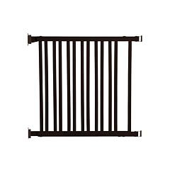 Dreambaby Nelson Gro-Gate Expandable Swing Gate