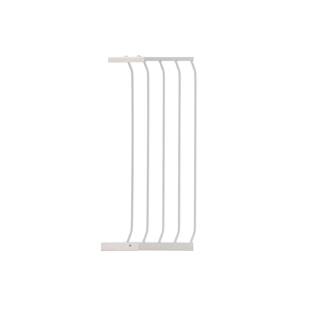 Dreambaby Chelsea Tall 14-in. Gate Extension