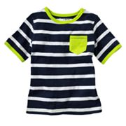 Jumping Beans Striped Tee - Boys 4-7
