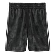 Jumping Beans Mesh Shorts - Toddler