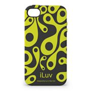 iLuv Glow-in-the-Dark iPhone 4 Case