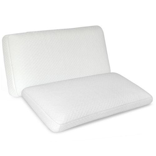 SensorPEDIC Luxury Extraordinaire Memory Foam King Pillow