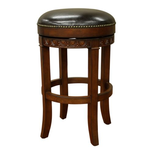 American Heritage Billiards Portofino Tall Bar Stool