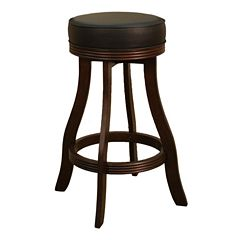 American Heritage Billiards Designer Bar Stool