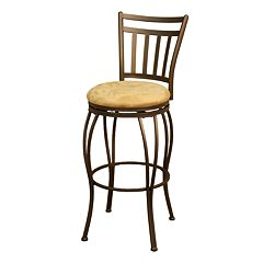 American Heritage Billiards Folio Counter Stool