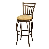 American Heritage Billiards Folio Bar Stool