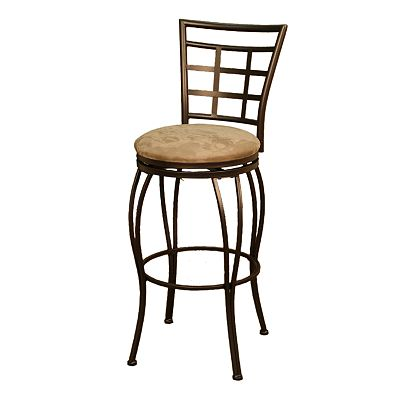 American Heritage Billiards Licata Bar Stool