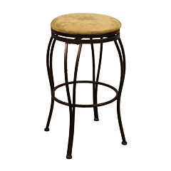 American Heritage Billiards Padova Bar Stool