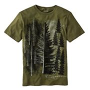 Apt. 9 Split Branches Tee