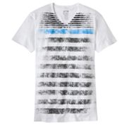 Apt. 9 Organic Stripes Tee