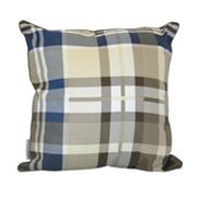 Essenza Sherwood Square Decorative Pillow
