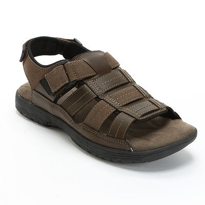 Croft and Barrow Fisherman Sandals - Men