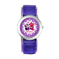 Red Balloon Kids' Owl Time Teacher Watch