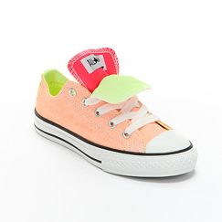Converse Chuck Taylor All Star Double-Tongue Shoes - Kids