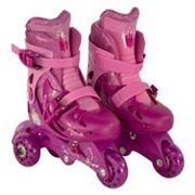 Disney Princess Convertible Skates by Bravo Sports