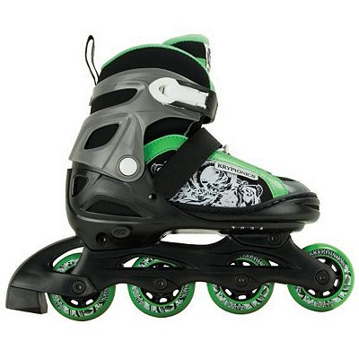 Bravo Sports Destroyer Inline Skates