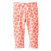 Jumping Beans Giraffe Leggings - Baby