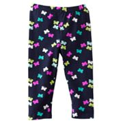 Jumping Beans Butterfly Leggings - Baby