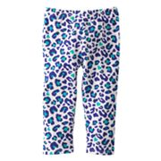 Jumping Beans Cheetah Leggings - Baby