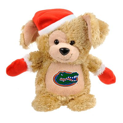 Florida Gators Plush Dog