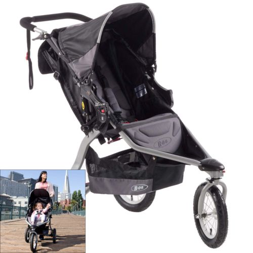 BOB Revolution CE City Stroller