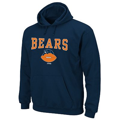 Chicago Bears Fleece Hoodie - Men