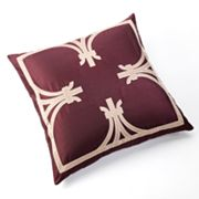 Jennifer Lopez bedding collection Astor Place Euro Sham