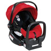 Britax Chaperone Infant Car Seat - Solid