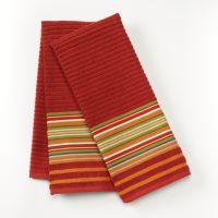 Bobby Flay™ Stripe 2-pk. Kitchen Towels