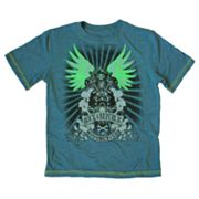 Rock and Republic Motorcycle Tee - Boys 4-7x