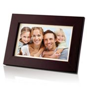 Coby 7-in. Widescreen Digital Photo Frame