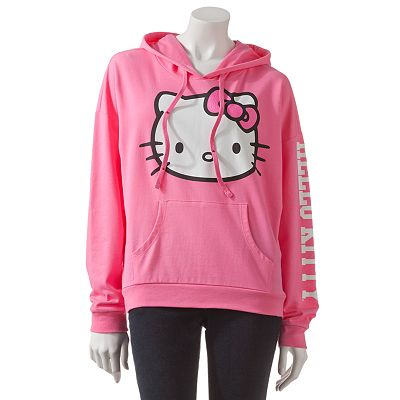 Hello Kitty Hoodie - Juniors