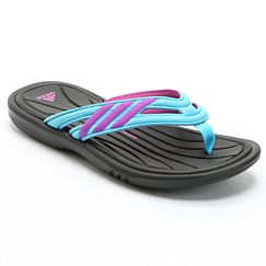 adidas Kistulla Sport Sandals - Girls