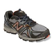 New Balance 610 Wide Trail Running Shoes - Men