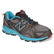 New Balance 610v2 High-Performance Trail Running Shoes - Women