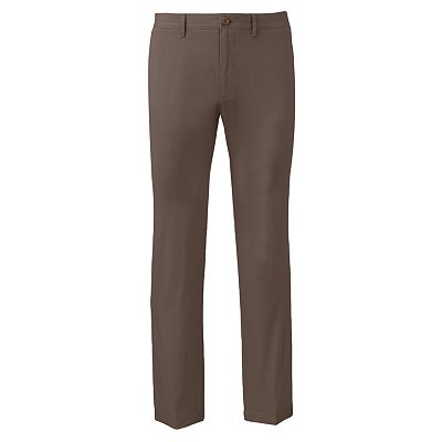 Marc Anthony Slim-Fit Twill Pants