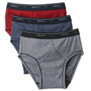 Jockey 3-pk. Classic Performance Low-Rise Brief