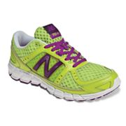 New Balance 750 Wide High-Performance Running Shoes - Women