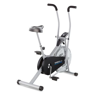 Weslo Pursuit E-26 Stationary Exercise Bike