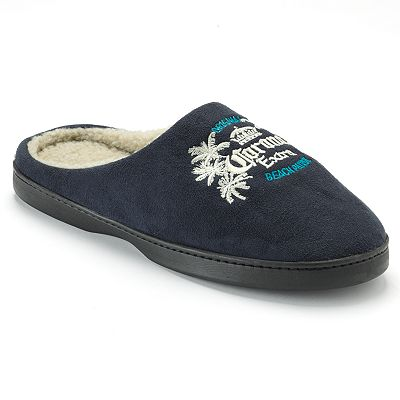 "Corona ""Beach Patrol"" Clog Slippers"