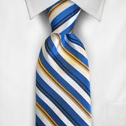 Rooster Multistriped Tie