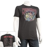 Guns N' Roses Illusion Tour Tee - Men