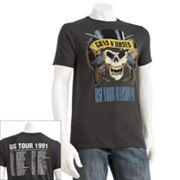 Guns N' Roses US Tour Tee - Men