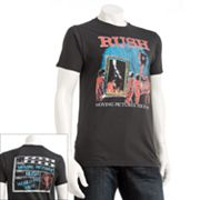 Rush Moving Pictures Tee - Men
