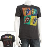 Rolling Stones North American Tour Tee - Men