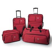 American Tourister Luggage, Fieldbrook 4-pc. Luggage Set
